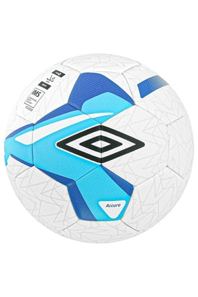 Umbro 26551U-C01 Accuro IMS Onaylı Yapıştırma 5 No Futbol Topu 0