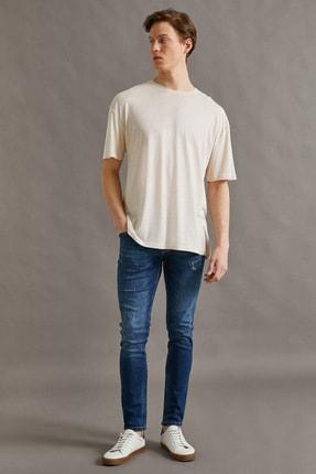 Koton Erkek Micheal Skinny Fit Jean Pantolon 1