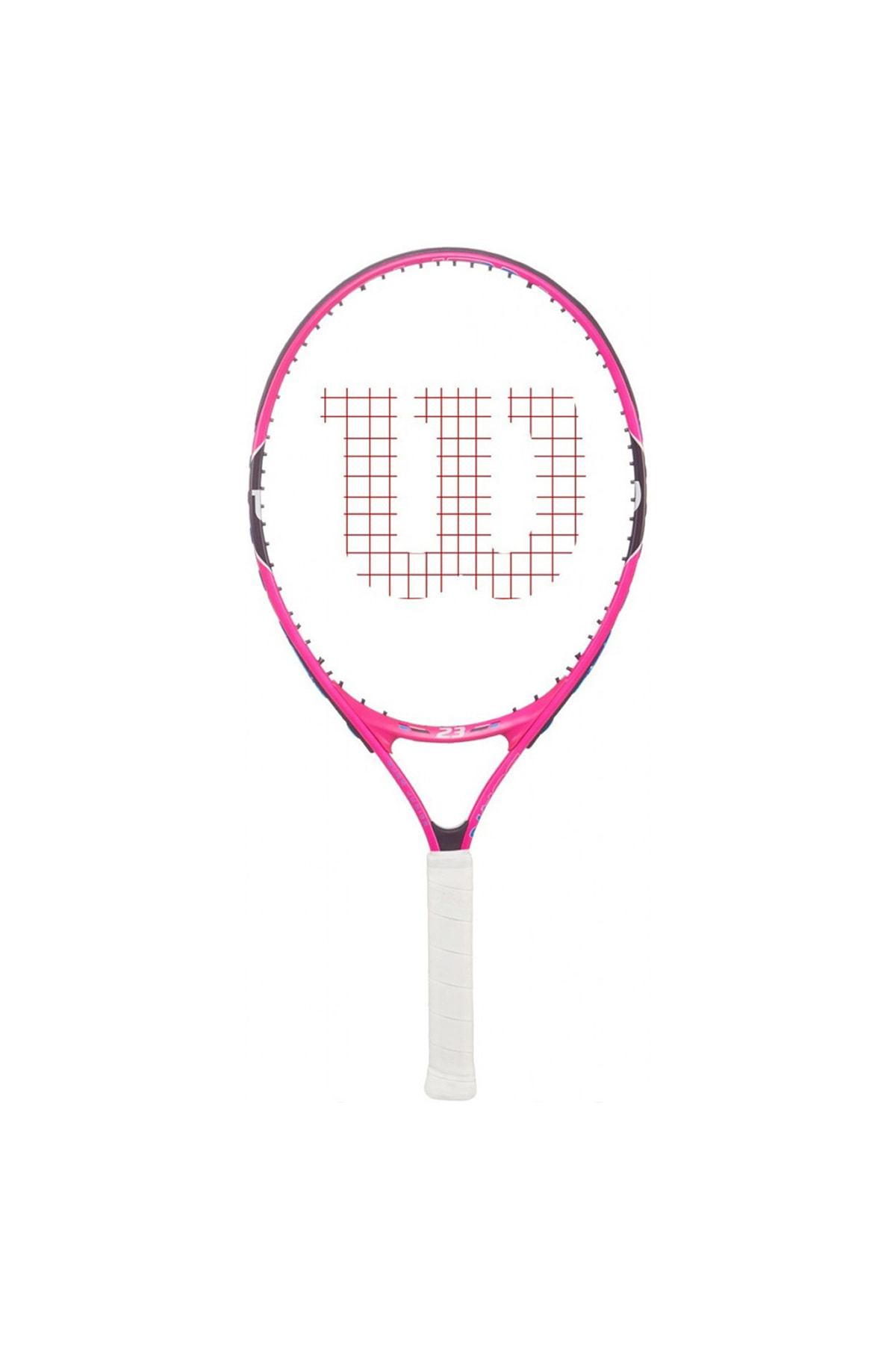 Tenis Raketi Burn Pink 23 Genç (WRT218100)