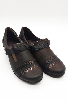 Mammamia 345 18k Günlük Ayakkabı 0