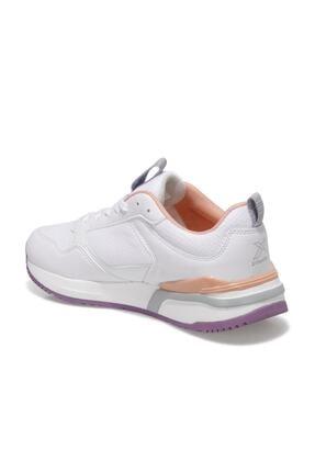 Kinetix SHARP MESH W 1FX Ekru Kadın Sneaker Ayakkabı 100662450 2