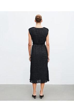 İpekyol Piliseli Elbise 3