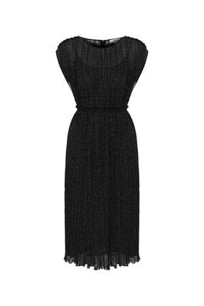 İpekyol Piliseli Elbise 4