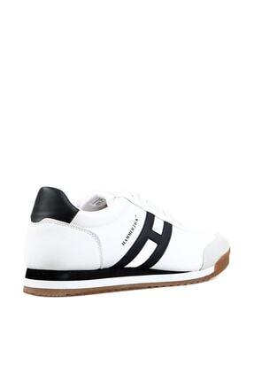 Hammer Jack Melo Beyaz-siyah-krep Erkek Ayakkabı 102 20000-m 3