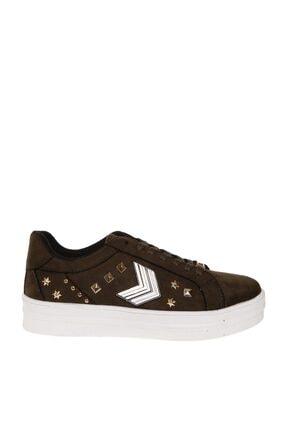 Kadın Ayakkabı Düz Ayakkabı 5000209511
