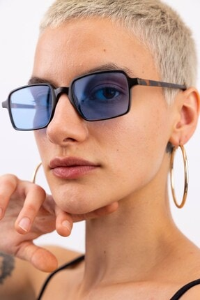 تصویر از عینک آفتابی زنانه کد BK00001770
