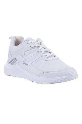 Jump Erkek Beyaz Günlük Spor Ayakkabı 25932 1