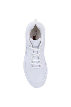 Jump Erkek Beyaz Günlük Spor Ayakkabı 25932 2