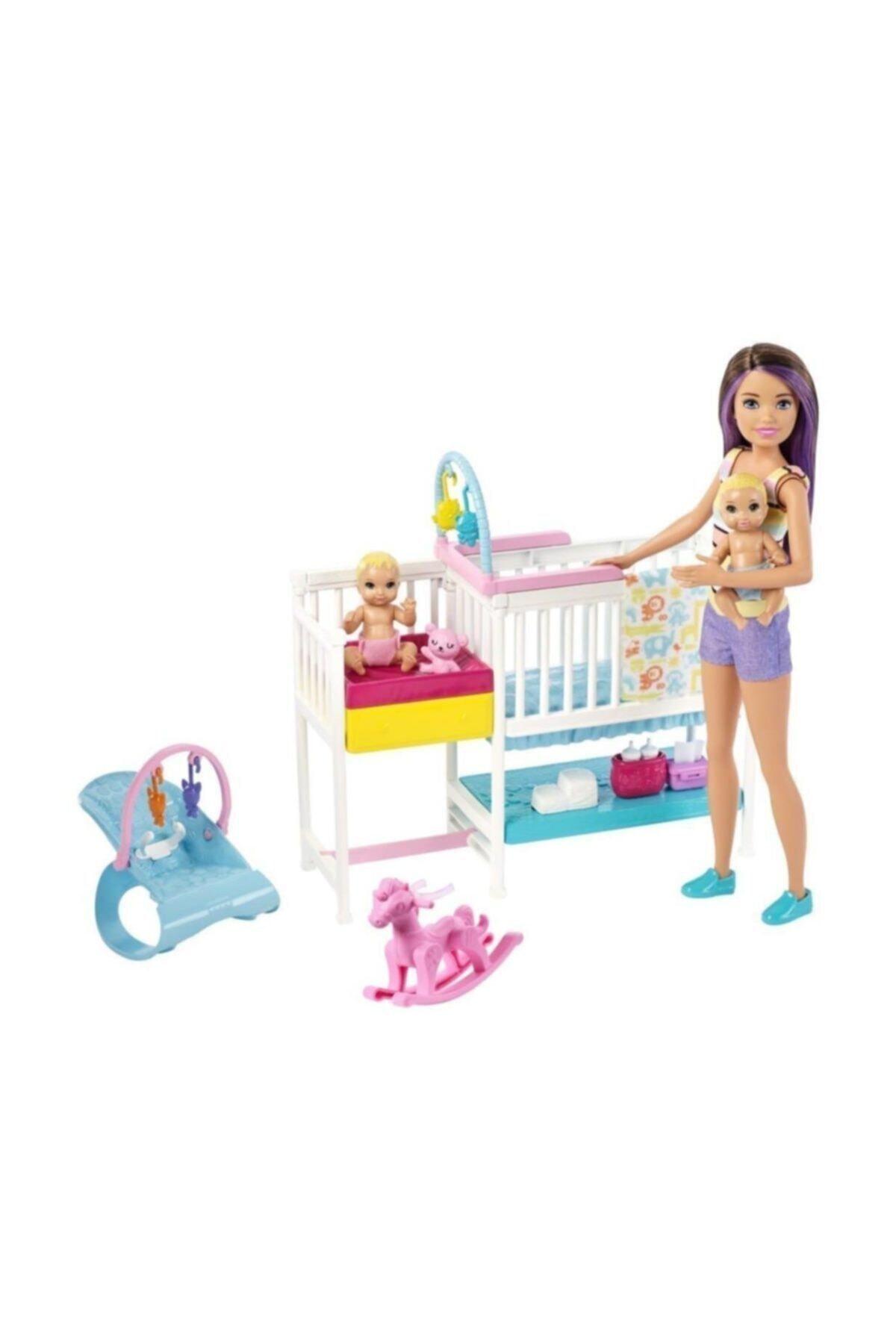 Barbie Amigurumi