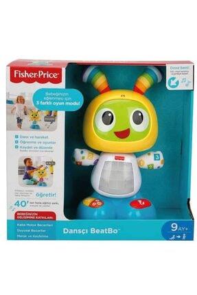 Fisher Price Büyük Dansçı Beatbo 0