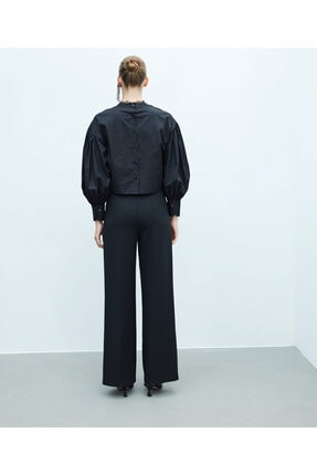 İpekyol Yüksek Bel Pantolon 3