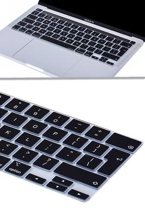 Mcstorey Laptop Macbook Pro Klavye Koruyucu 13inc A2251 A2289 A2338 16inc A2141 Avrupa Ingilizce Baskılı 830 3