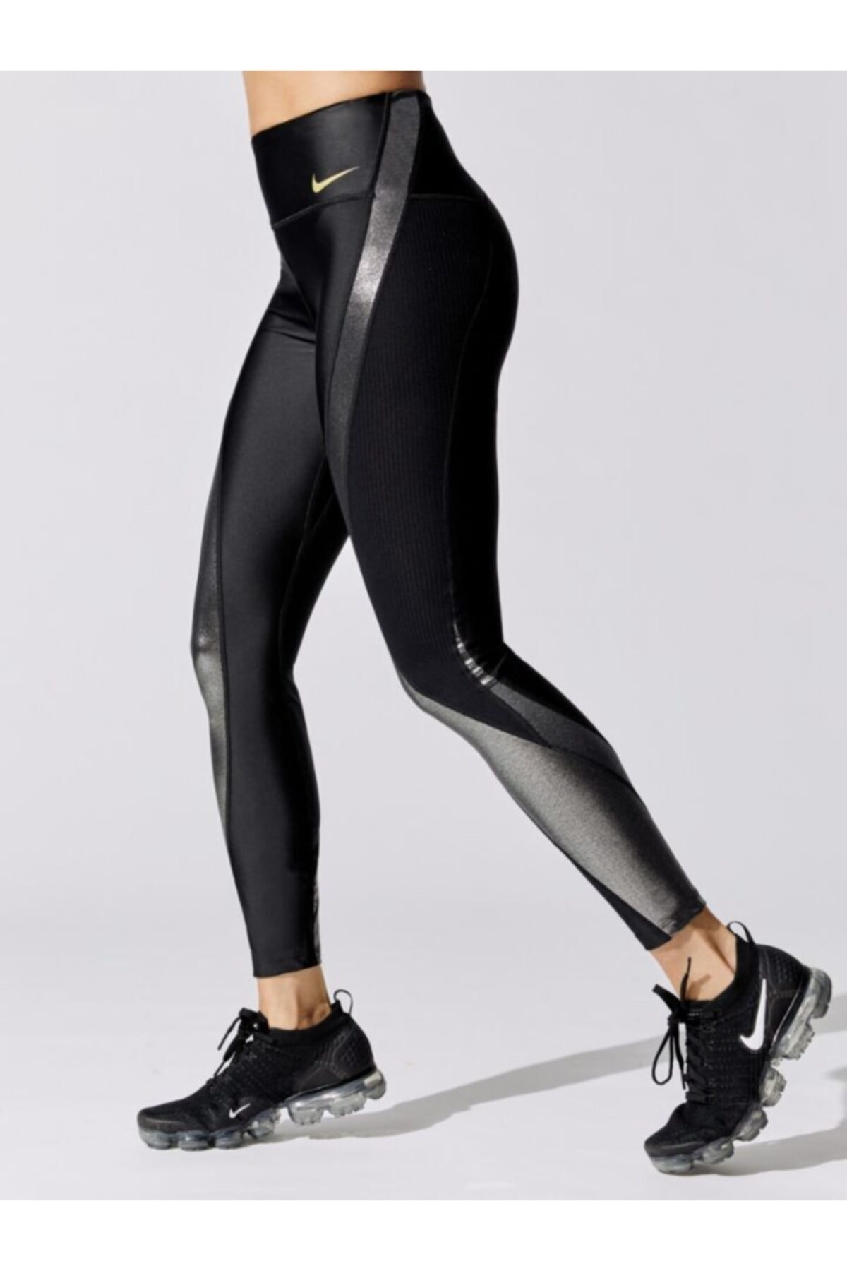 Icon Clash Speed 7/8 Running Leggings Kadın Tayt