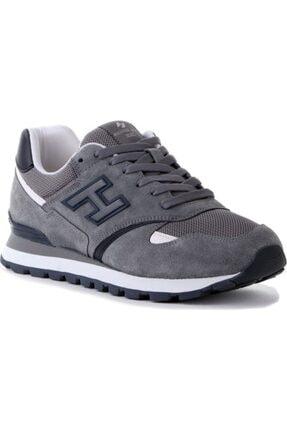 Hammer Jack Erkek Gri Almera Sneakers Ayakkabı 102 20355 0