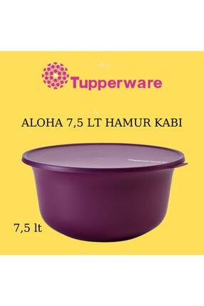 Tupperware Aloha 7,5 Lt Büyük Saklama – Hamur Kabı 0