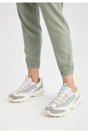 Defacto Bağcıklı Spor Ayakkabı 1