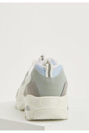 Defacto Bağcıklı Spor Ayakkabı 3