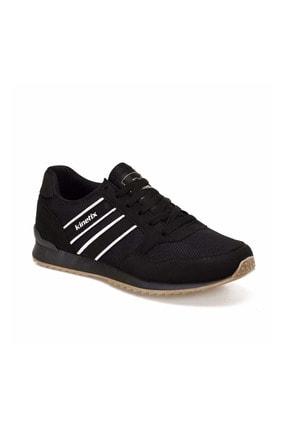 Kinetix ROLE M 1FX Siyah Erkek Sneaker Ayakkabı 100786485 0