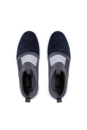 Kemal Tanca Erkek Derı Sneakers & Spor Ayakkabı 352 13069 ERK AYK SK20-21 3