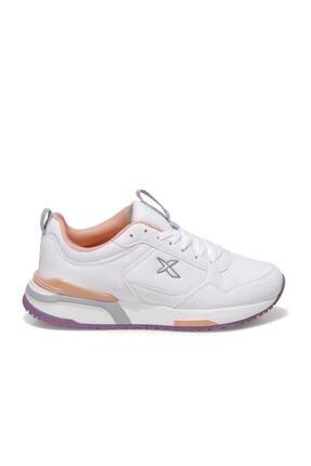 Kinetix SHARP MESH W 1FX Ekru Kadın Sneaker Ayakkabı 100662450 1
