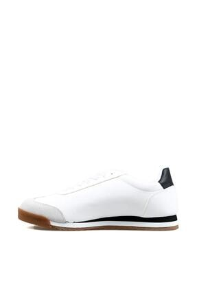 Hammer Jack Melo Beyaz-siyah-krep Erkek Ayakkabı 102 20000-m 2