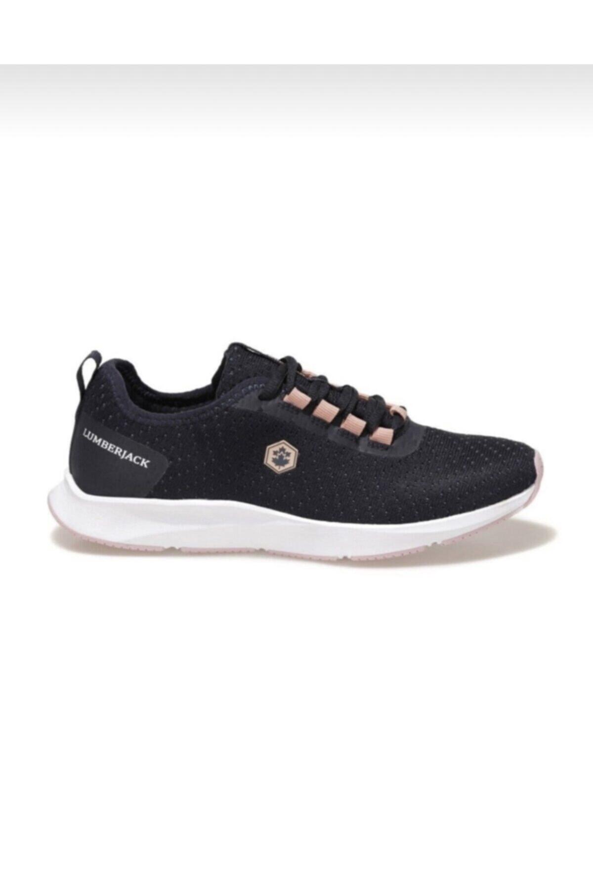 STEFAN WMN 1FX Lacivert Kadın Koşu Ayakkabısı 100786802
