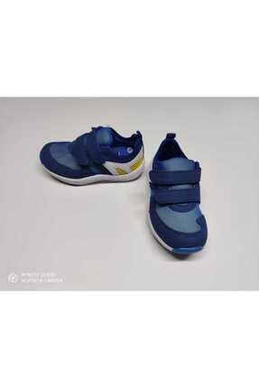 Vicco Pipo Bebe Mavi Spor Ayakkabı 0