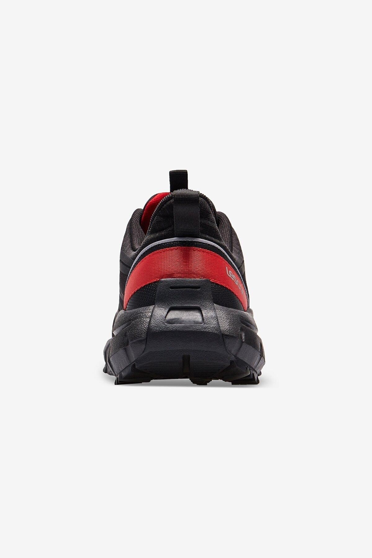 Lescon Spor Ayakkabı Easystep Drıft - Siyah - 40