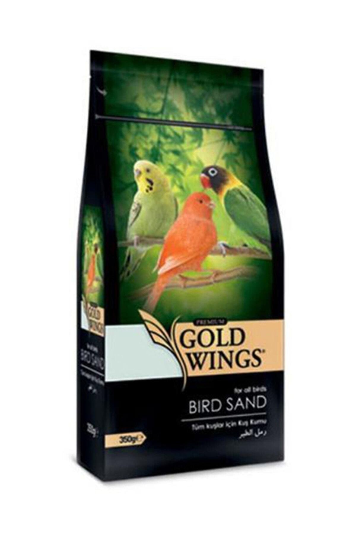 Premium Kuş Kumu 350gr
