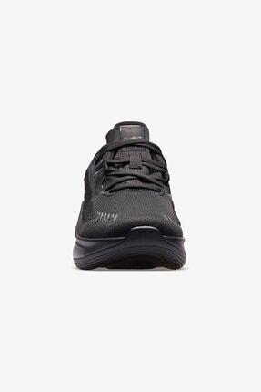 Lescon Airtube Sonic Siyah Kadın Spor Ayakkabı 1