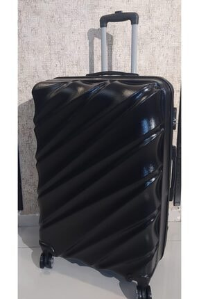 Valiz Bavul ALTINSİYAH