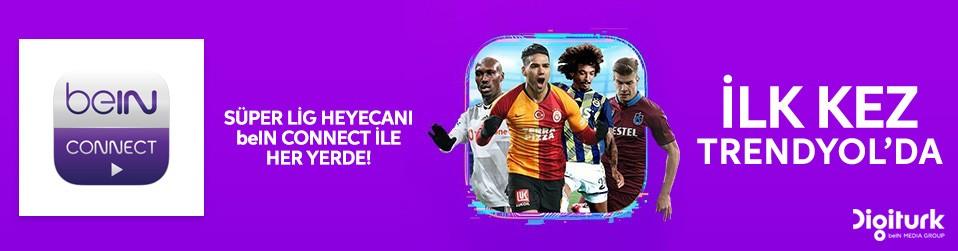 Bein Connect -  Süper Lig Paketi   Online Satış, Outlet, Store, İndirim, Online Alışveriş, Online Shop, Online Satış Mağazası