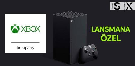 Yeni Xbox Trendyol'da - Ön Sipariş !