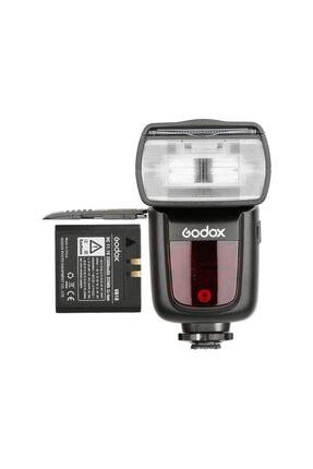 Godox V860ıı C Kıt (canon Ttl Uyumlu Flaş) 4