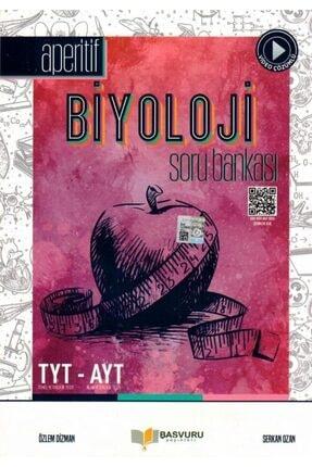 Aktif Öğrenme Yayınları Tyt Ayt Biyoloji Seti ve 3'lü Tyt Denemesi 4
