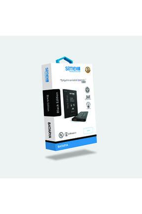 Simex Xioami Redmi 6a Orjınal Sımex Black Edıtıon Serisi Batarya 0