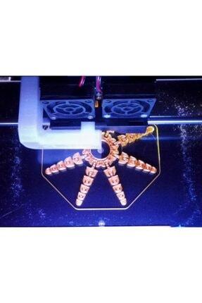 AldımGeldi Sevimli Mini Ahtapot Dekoratif Biblo Dekor Hediyelik Süs 4