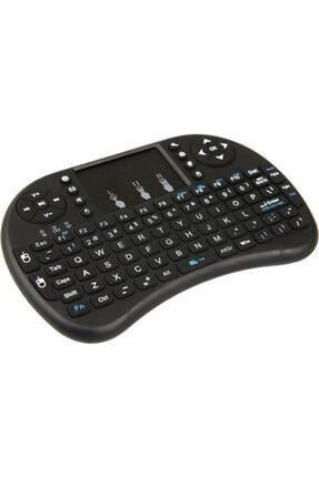 Smartt V Televizyon Ps3 Mini Klavye,dokunmatik Mouse Wifi - Btk-2 1