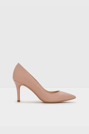 Aldo CORONITY-TR - Bej Kadın Topuklu Ayakkabı 0