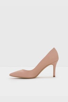 Aldo CORONITY-TR - Bej Kadın Topuklu Ayakkabı 1