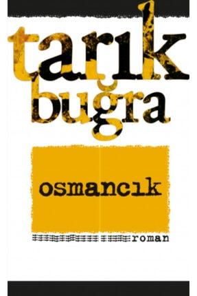 Ötüken Yayınları Osmancık - Tarık Buğra 0