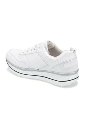 Kinetix Beyaz Kadın Sneaker GABY 2