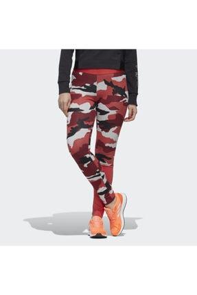 adidas Fl0179 W Fc Aop Tıght 0