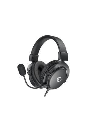 Rampage R36 Drop 7.1 Gaming Mikrofonlu Kulaklık - Siyah 0