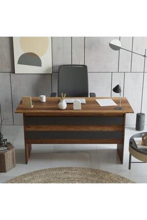 Yurudesign Vario A Ofis Çalışma Masası Barok-Antrasit 1