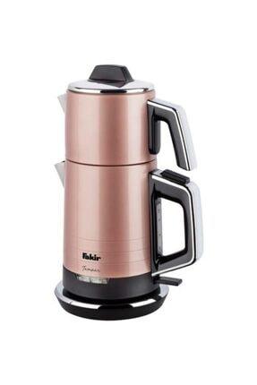 Fakir Temper Çay Makinesi - Rosie 0