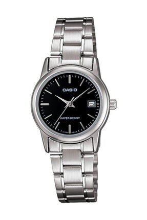 Casio Ltp-v002d-1audf Kadın Kol Saati 0