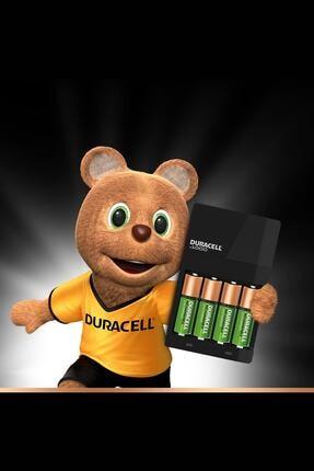 Duracell Cef 14 Pilli Şarj Cihazı 3
