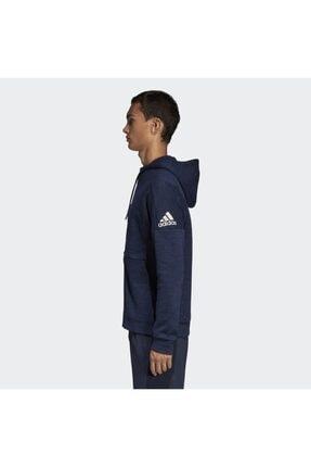 adidas ID STADIUM FZ Lacivert Erkek Sweatshirt 101117585 1