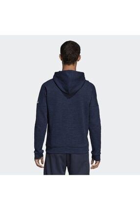 adidas ID STADIUM FZ Lacivert Erkek Sweatshirt 101117585 2